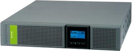 Socomec Netys PR 2200VA NPR-2200-RT