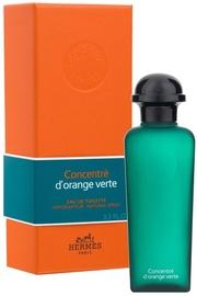 Parfüümid Hermes Concentre d´Orange Verte 50ml EDT Unisex