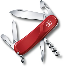 Victorinox Evolution 10 Red