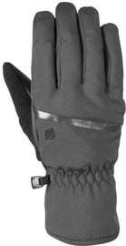 Lafuma Gloves Skim Gray M