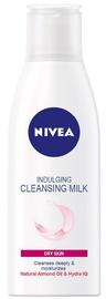 Nivea Indulging Cleansing Milk 200ml