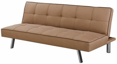 Диван-кровать Halmar Carlo Beige, 175 x 97 x 38 см