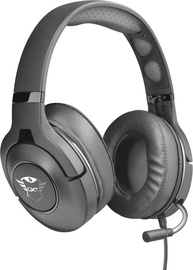 Trust GXT 420 Rath Gaming Headset Black