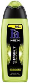 Гель для душа Fa Men Sport Energy Boost, 400 мл