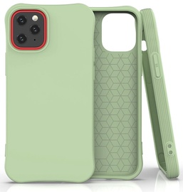 Fusion Solaster Back Case For Apple iPhone 12 Pro Max Green