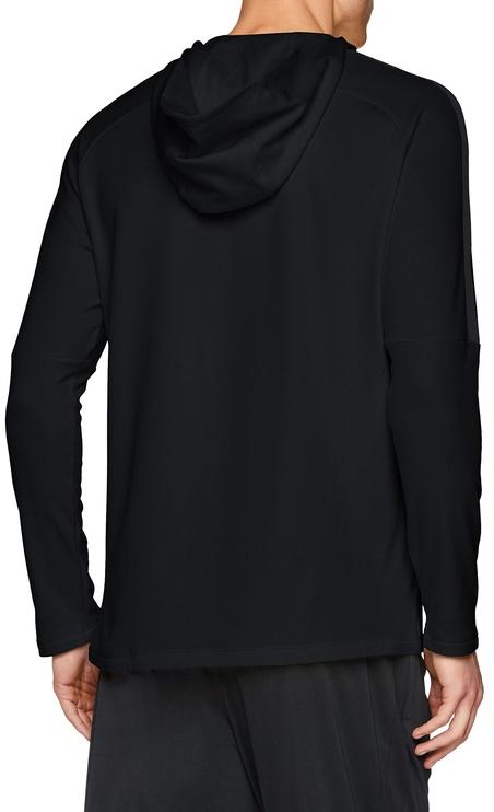 Nike Hoodie Dry Academy18 PO AH9608 010 Black 2XL