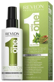 Спрей для волос Revlon Uniq One Green Tea Treatment, 150 мл