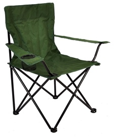 SN Camping Chair Green YXC-604