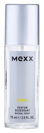 Mexx Woman 75ml Perfumed Deodorant
