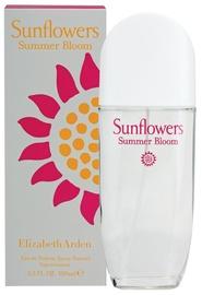 Elizabeth Arden Sunflowers Summer Bloom 100ml EDT