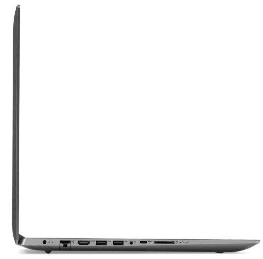 Lenovo IdeaPad 330-17 Black 81FL0051PB