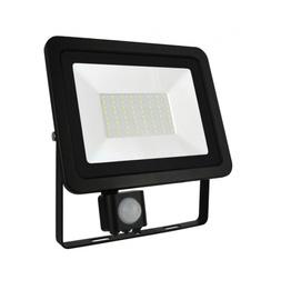 Прожектор NOCTIS LUX 2 SMD NW, LED 50W, IP44 с датчиком движения