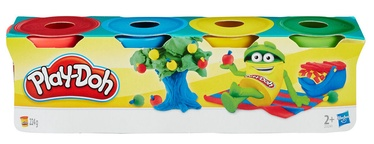 Hasbro Play-Doh Mini Set 4pcs 23241