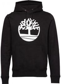 Timberland Core Logo PO Hoodie TB0A1ZKY-001 Black XXL