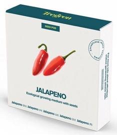 Tregren Jalapeno Seed Pod