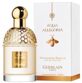 Guerlain Aqua Allegoria Mandarine Basilic 125ml EDT