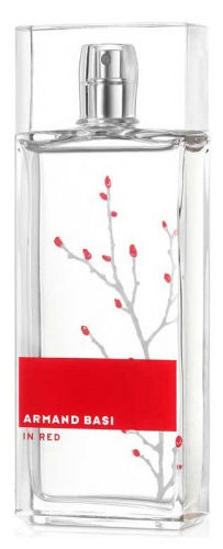 Armand Basi In Red 50ml EDT