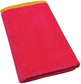 Bradley Towel 50x70cm Neon Pink