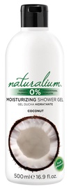 Dušigeel Naturalium Coconut, 500 ml