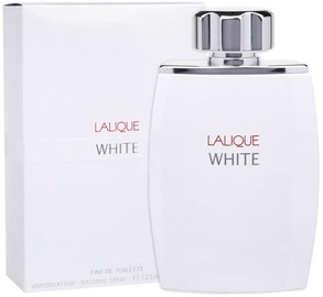 Lalique White 125ml EDT