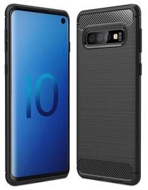 Mocco Trust Back Case For Samsung Galaxy S10e Black