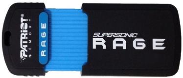 USB флеш-накопитель Patriot Supersonic Rage XT, USB 3.0, 32 GB
