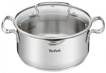 Tefal Duetto Pot With Lid D20cm 2.9l