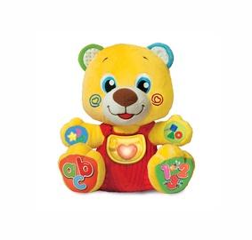 Interaktiivne mänguasi Clementoni Baby Sandy Soft Toy 60171, EE/LV/LT