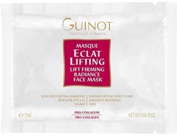 Näomask Guinot Eclat Lifting, 19 ml