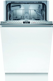 Bстраеваемая посудомоечная машина Bosch SPV4HKX45E