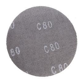 Шлифовальная сетка Vagner SDH, G80, 225 мм, 5 шт.