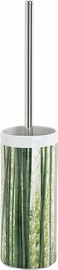 Ridder Canne Toilet Brush Green
