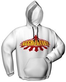 GamersWear Aggro Range Hoodie White S