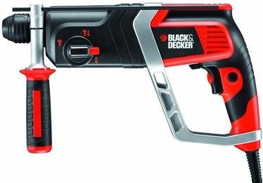 Black & Decker KD990KA Combi Hammer
