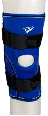 Rucanor Patello Plus II 01 Knee Support L