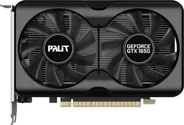 Palit GeForce GTX 1650 GP OC 4GB GDDR6 PCIE NE61650S1BG1-1175A