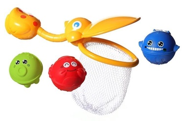 BabyOno Paco The Pelican Bath Toy 881