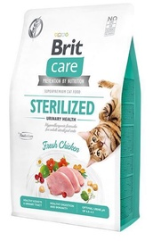 Brit Care Sterilized Urinary Health Fresh Chicken 7kg