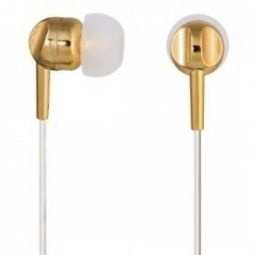 Hama EAR3005 Headphones Gold