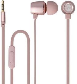 Forever MSE-100 In-Ear Earphones Rose Gold