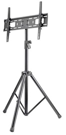 Manhattan Universal Tripod Mount for TV 37-70'' Black