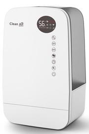 Clean Air Optima Humidifier CA-607 White