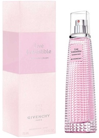Givenchy Live Irresistible Blossom Crush 75ml EDT