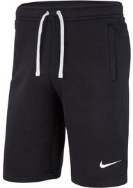 Nike Men's Shorts M FLC Team Club 19 AQ3136 010 Black L