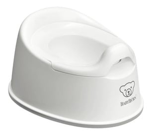 BabyBjorn Smart Potty White/Gray 051221