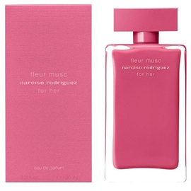 Narciso Rodriguez Fleur Musc For Her 100ml EDP