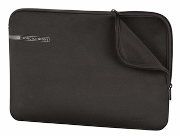 Hama Neoprene Essential Laptop Sleeve 13.3 Black