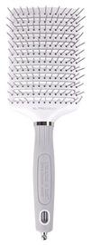 Olivia Garden Ceramic + Ion XL Pro Paddle Brush Vent