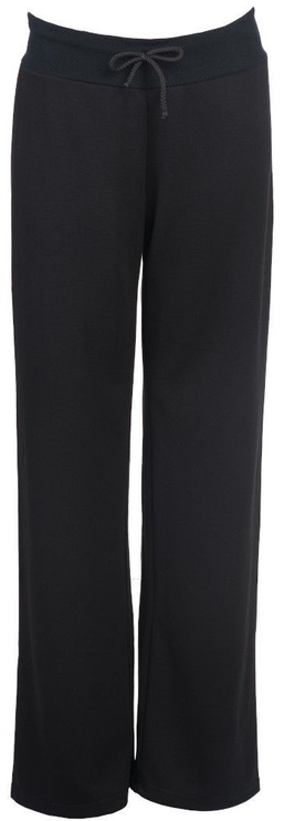 Bars Womens Sport Trousers Black 21 164cm