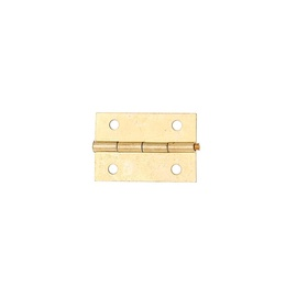 SN Furniture Door Hinge 30x19x0.8mm